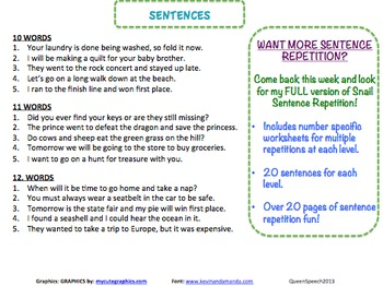 example of repetition figure of speech sentence