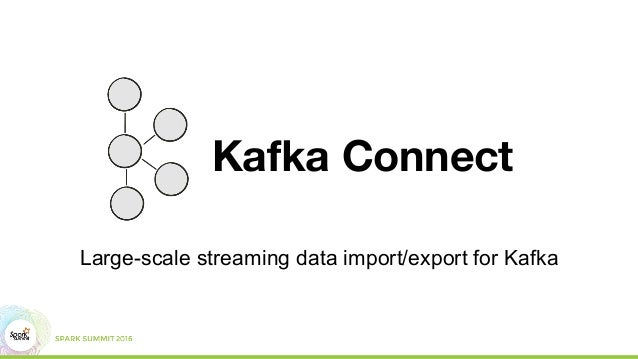 spark streaming example with kafka