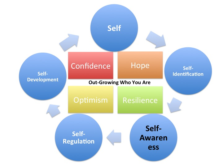 self awareness definition and example