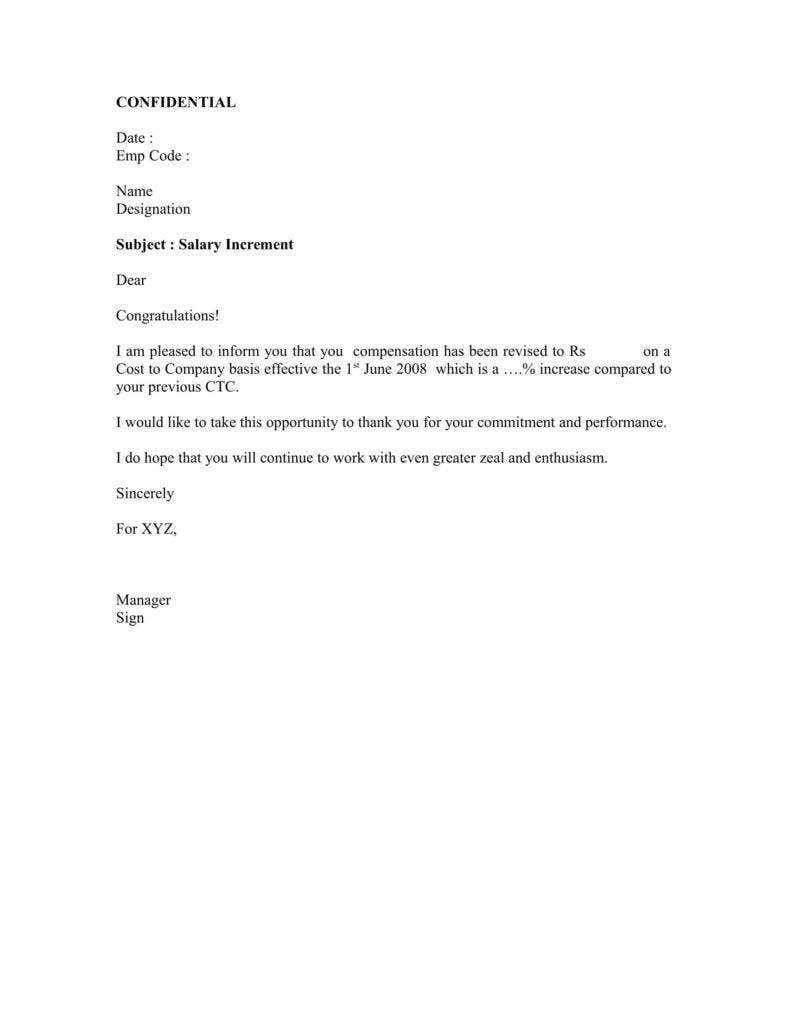 example of a letter to company for feedback