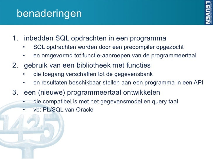 embedded sql in c example
