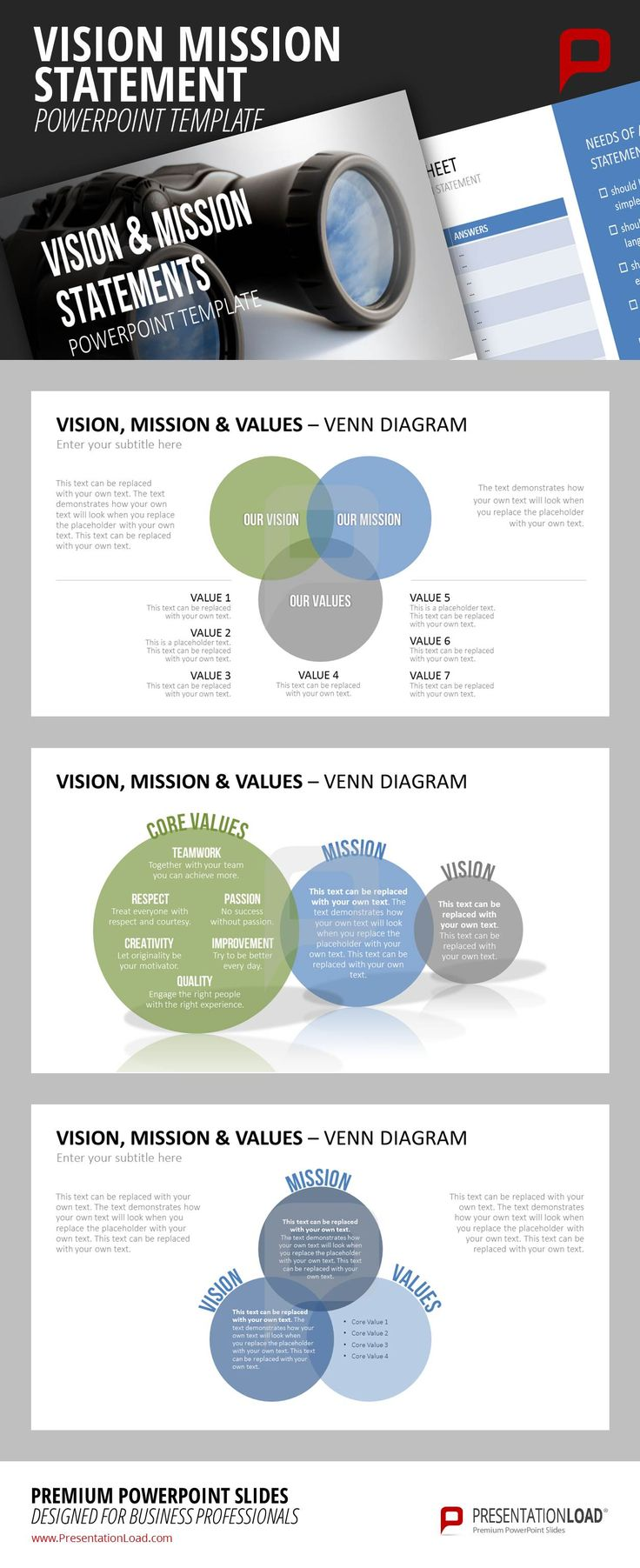 what is a company mission statement example