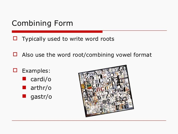carcin o is an example of