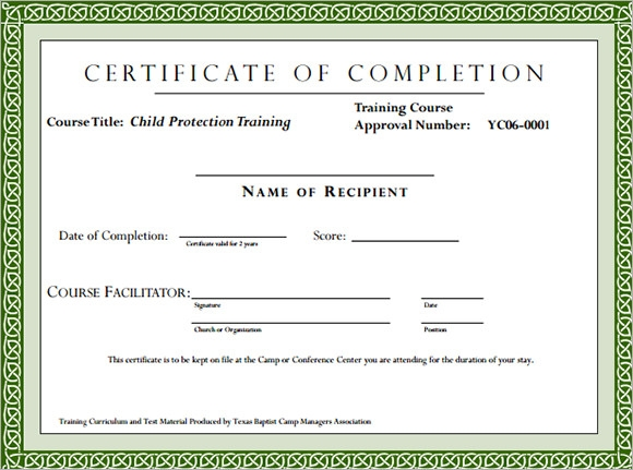 diploma example canada work with kids