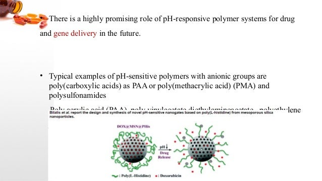 what is a polymer example